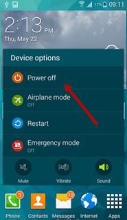 Cara Instal Ulang / Flash Hp Smartphone Android Lewat Pc / Laptop