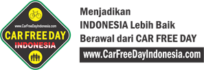Car Free Day Indonesia