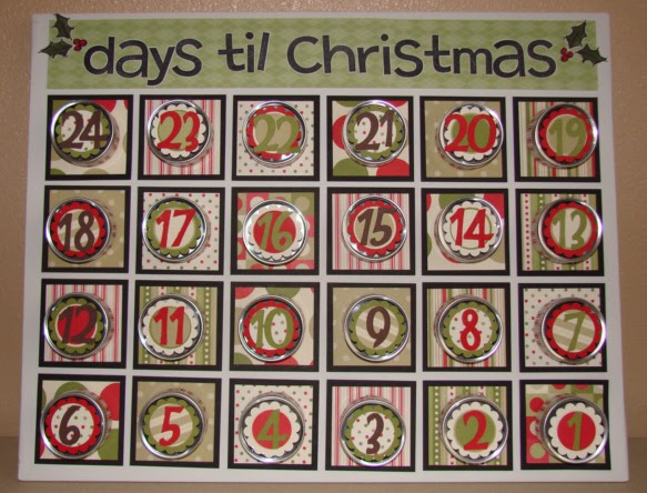 Httpwww Overlordsofchaos Comhtmlorigin Of The Word Jew Html: Creative Treasures: Advent Countdown