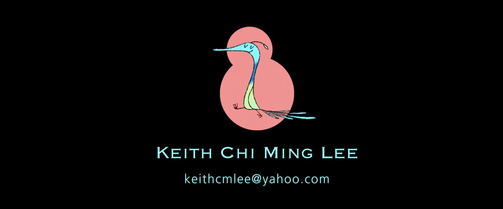 Keith Chi Ming Lee