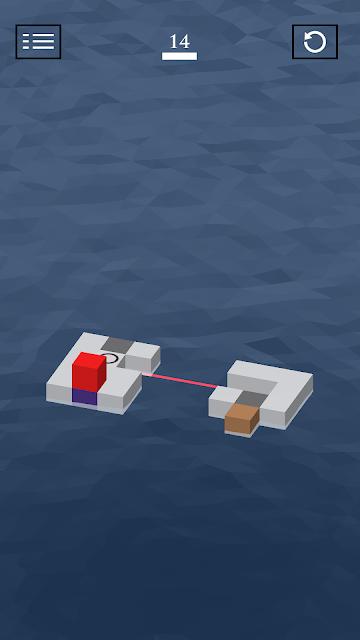 Cubered Level 14 Solution, Walkthrough, Cheats