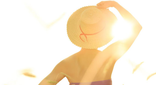 Sunscreen With SPF