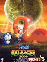 Doraemon: Chú khủng long của nobita (Thăm công viên khủng long)