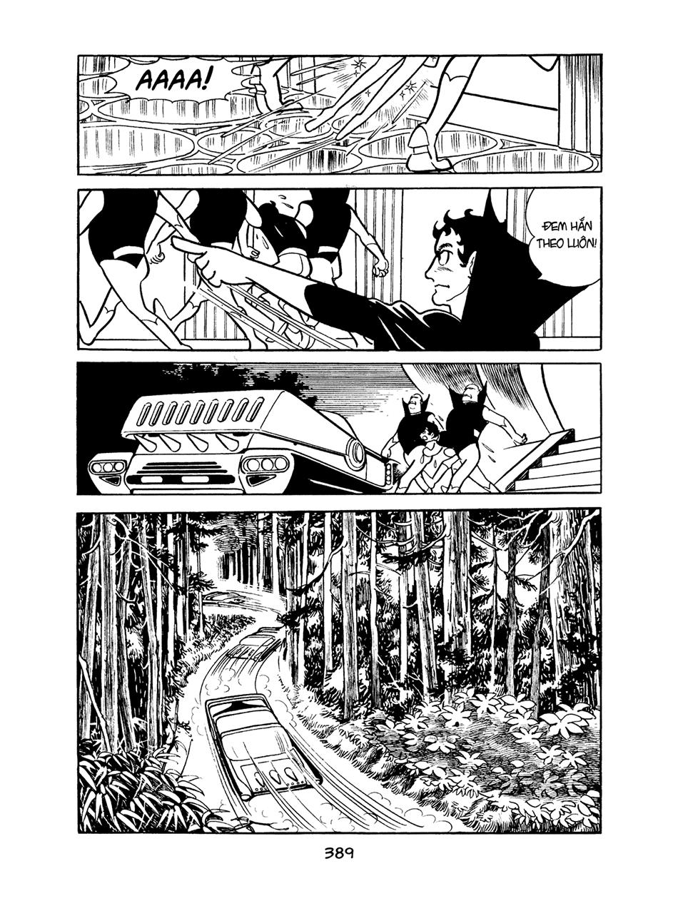Apollo's Song chap 4.4 trang 4