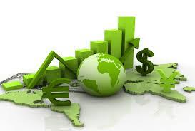 ekonomi dunia dan pertumbuhan ekonomi