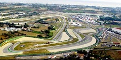MotoGp San Marino & Riviera Sirkuit: Marco Simoncelli Misano