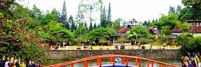Tempat Wisata Telaga Putri Kaliurang Sleman Yogyakarta Tempat Wisata Telaga Putri Kaliurang Sleman Yogyakarta