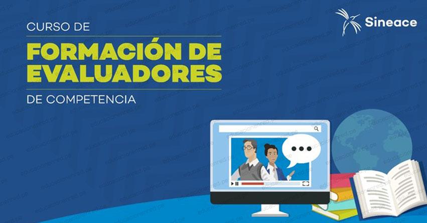SINEACE: Más de 30 profesionales se capacitan virtualmente para evaluar competencias - www.sineace.gob.pe