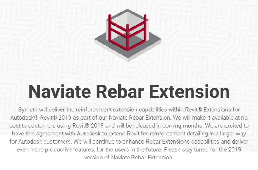Revit Add-Ons: The Revit 2019 Product Enhancements From Autodesk