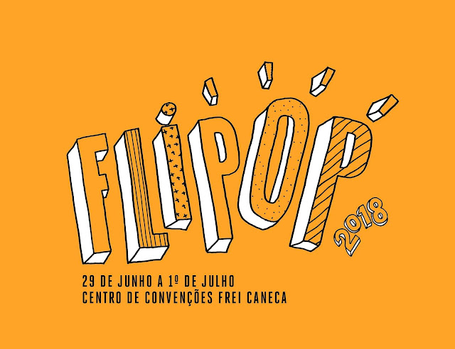 Vem aí a Flipop 2018!
