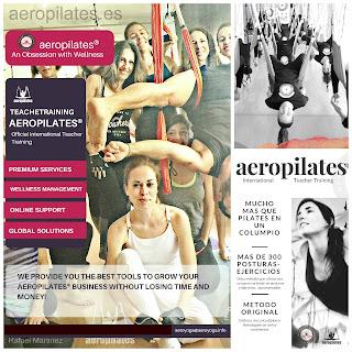 yoga aereo brasil