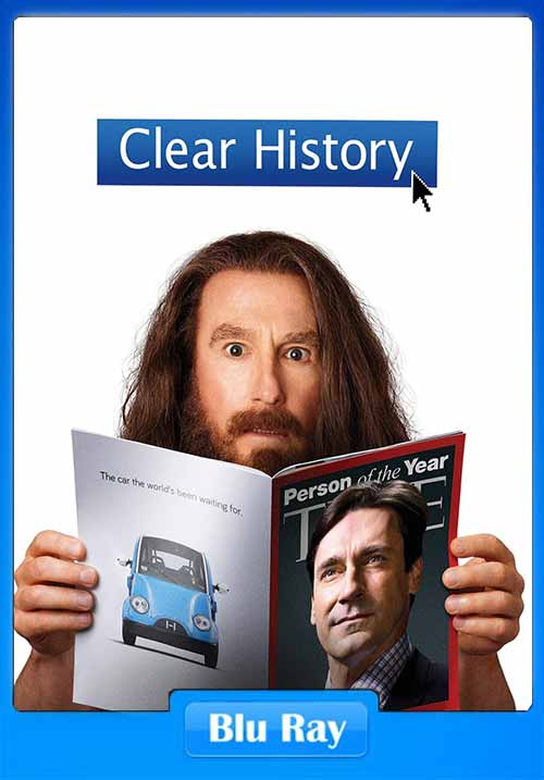 Clear History 2013 BRRip 480p x264 300MB Movies Download Free Hollywood Comedy, Full Movies Watch HD 300mbmovies