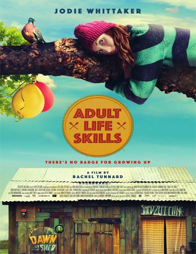 Ver Adult Life Skills (2016) Online