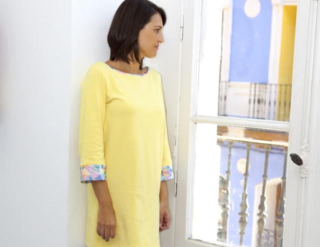 colección invierno 2015 2016 crisb moda ecológica