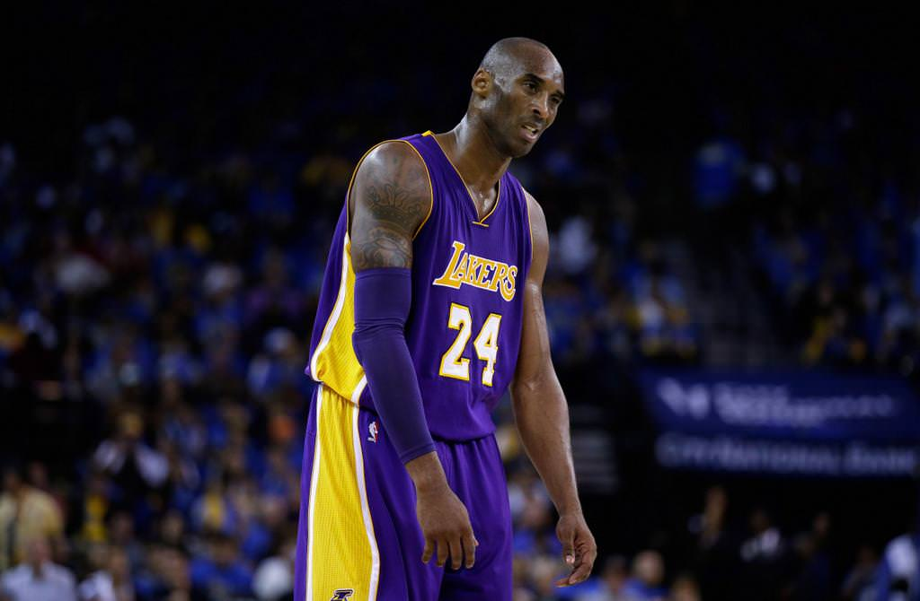 Kobe Bryant Breaks All-Time NBA Record for Most Missed Field Goals : HoopsVilla.com