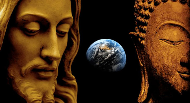 Historical Evidences May Prove That Jesus Christ Was A Buddhist Monk Named Issa