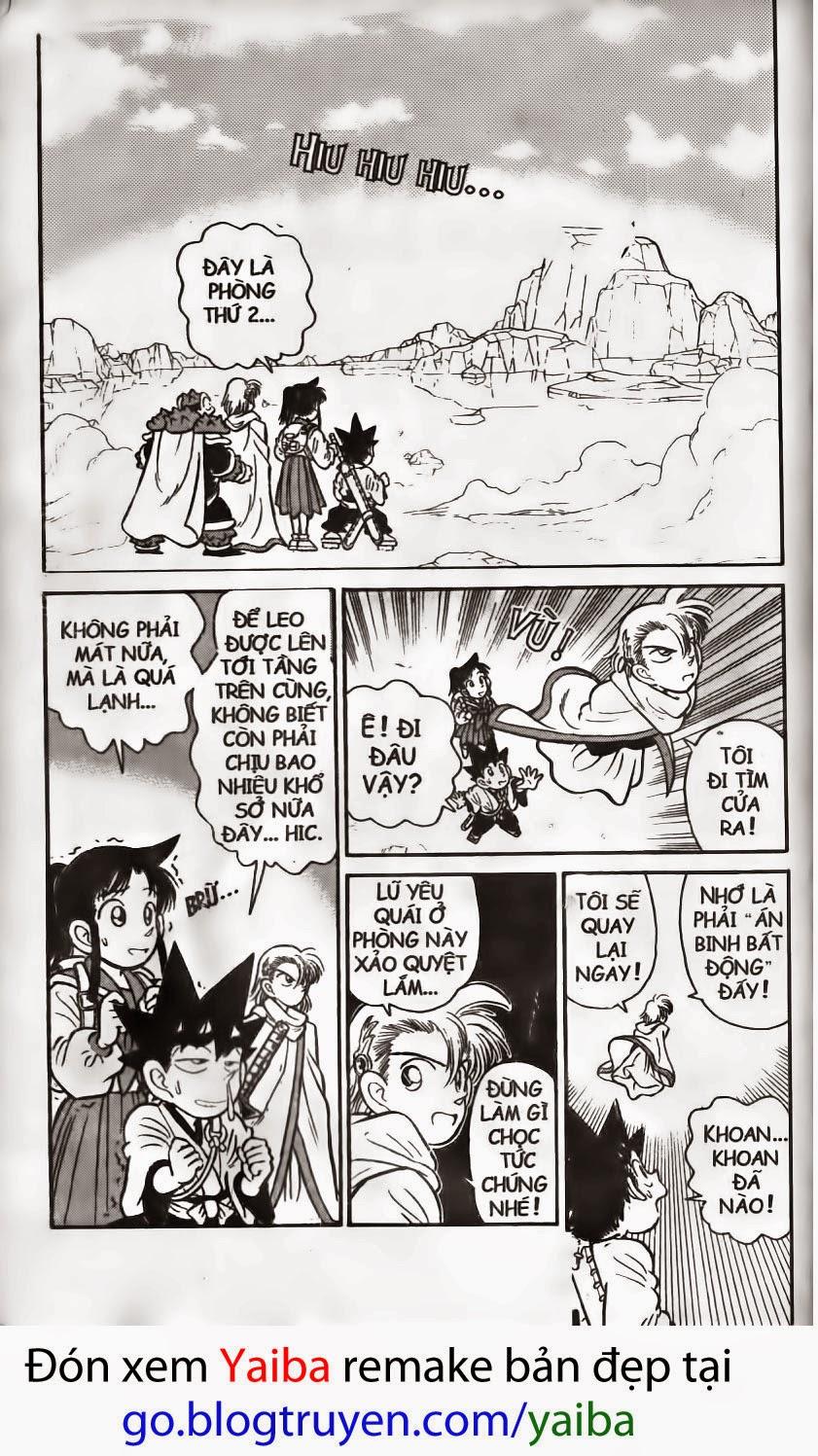 Yaiba chap 185 trang 3
