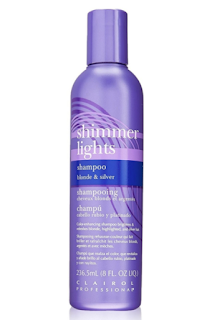 Shimmer Lights Best Purple Shampoo