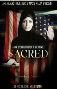 SACRED, THE FILM