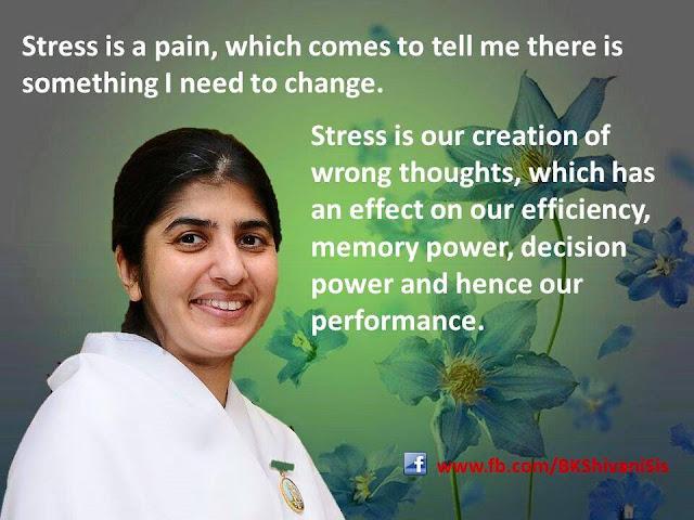 awakening brahma kumaris sister shivani
