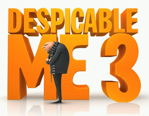 Sinopsis Despicable Me 3 (2017)