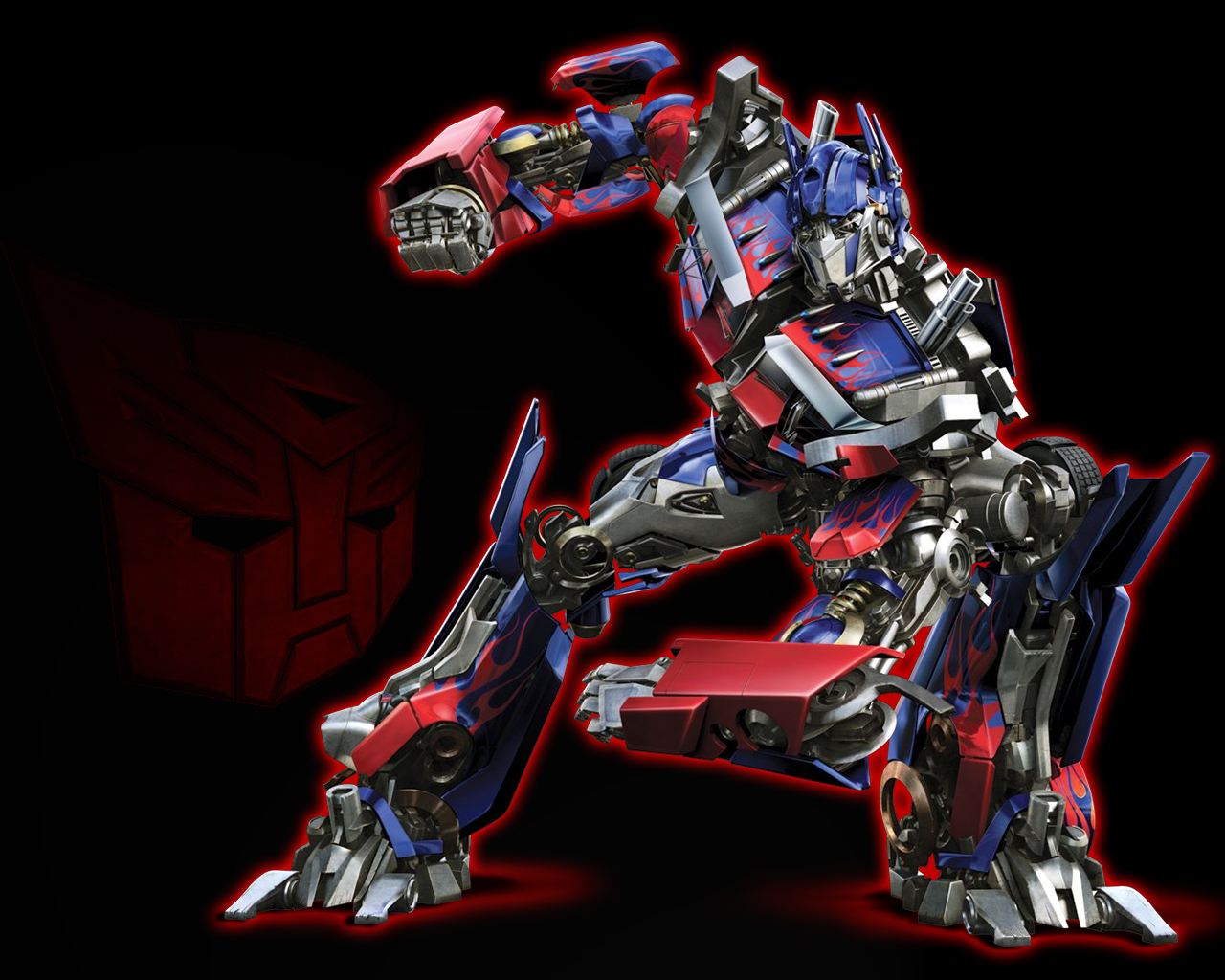 Anime wallpapers cartoon collection free game - Free transformer wallpaper ...