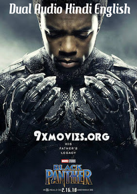 Black Panther 2018 Full Movie Download Blue Ray