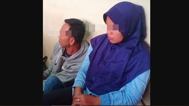 Pamit Temui Keluarga, Ibu Dua Anak Digerebek Suami 'Wik Wik' dengan Pria Lain