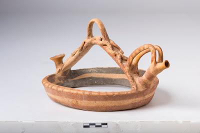 Επαναπατρισμός από το Ηνωμένο Βασίλειο κυπριακής αρχαιότητας