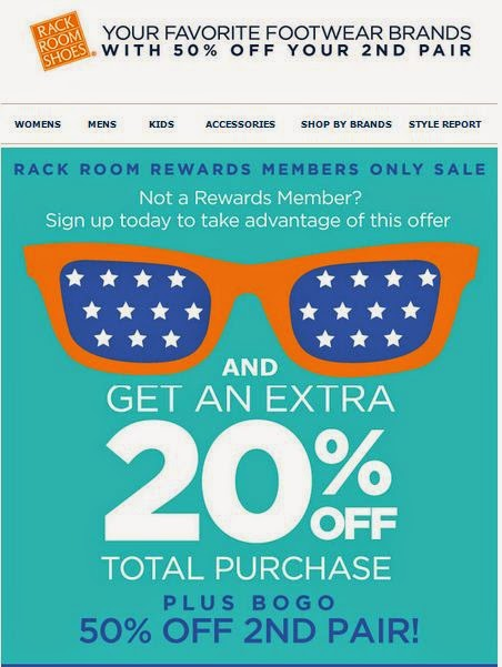 picture relating to Rack Room Shoe Printable Coupons known as Rack House Footwear Printable Coupon codes May possibly 2018