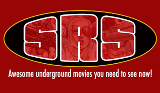 SRS Cinema - Logo