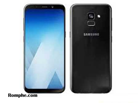 Firmware Download For Samsung Galaxy A6 + 2018 SM-A605G