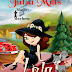 Review: LOLA: A 'Not-Quite' Witchy Love Story (Kindle Worlds Novella) (The 'Not-Quite' Love Story Series Book 6) Author: Julia Mills  @JuliaMills623