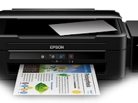 Epson L380 Driver Download (Recommended)
