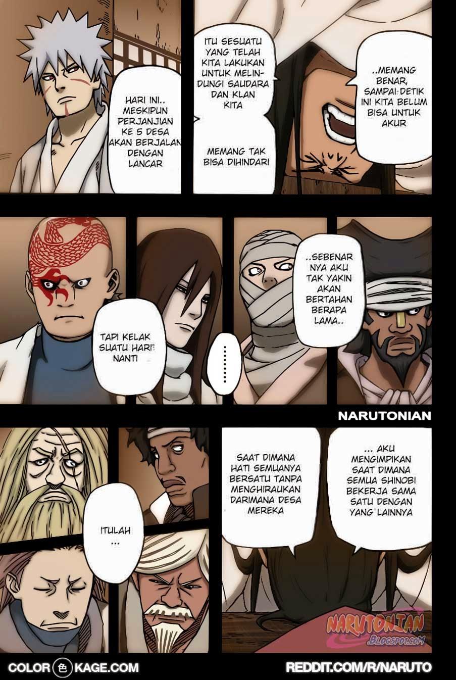 Dilarang COPAS - situs resmi www.mangacanblog.com - Komik naruto berwarna 648 - impian seorang shinobi 649 Indonesia naruto berwarna 648 - impian seorang shinobi Terbaru 13|Baca Manga Komik Indonesia|Mangacan