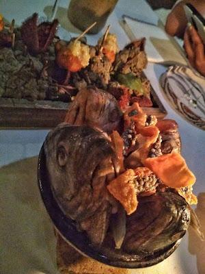 El viaje de Sergio, Restaurante Central, guia de viajes peru, gastronomia