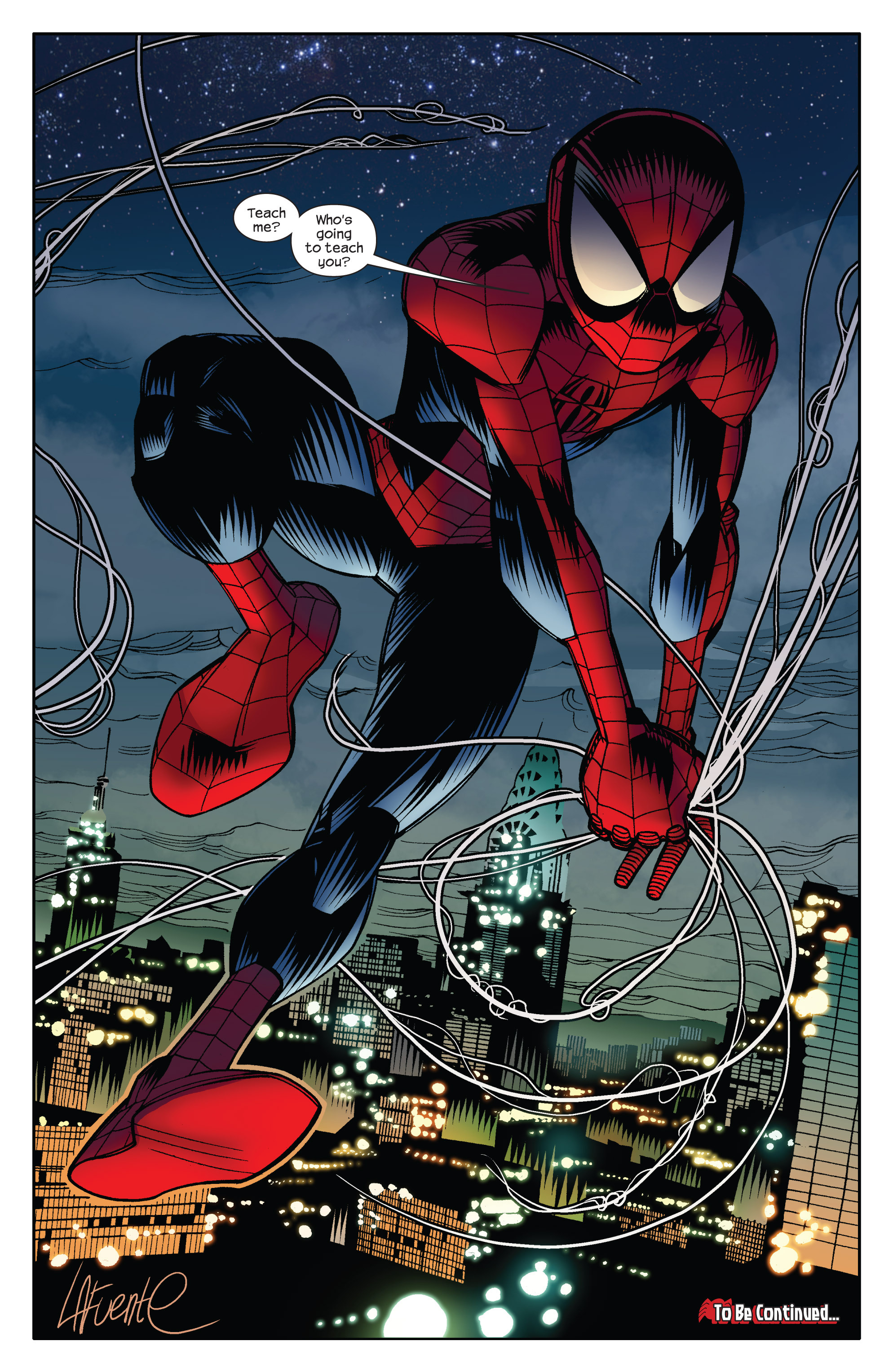 Read online Ultimate Spider-Man (2009) comic -  Issue #152 - 21