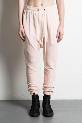 Roaming Cropped Jogger