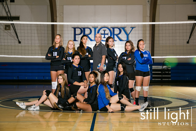 still light studios best sports school senior portrait photography bay area volleyball