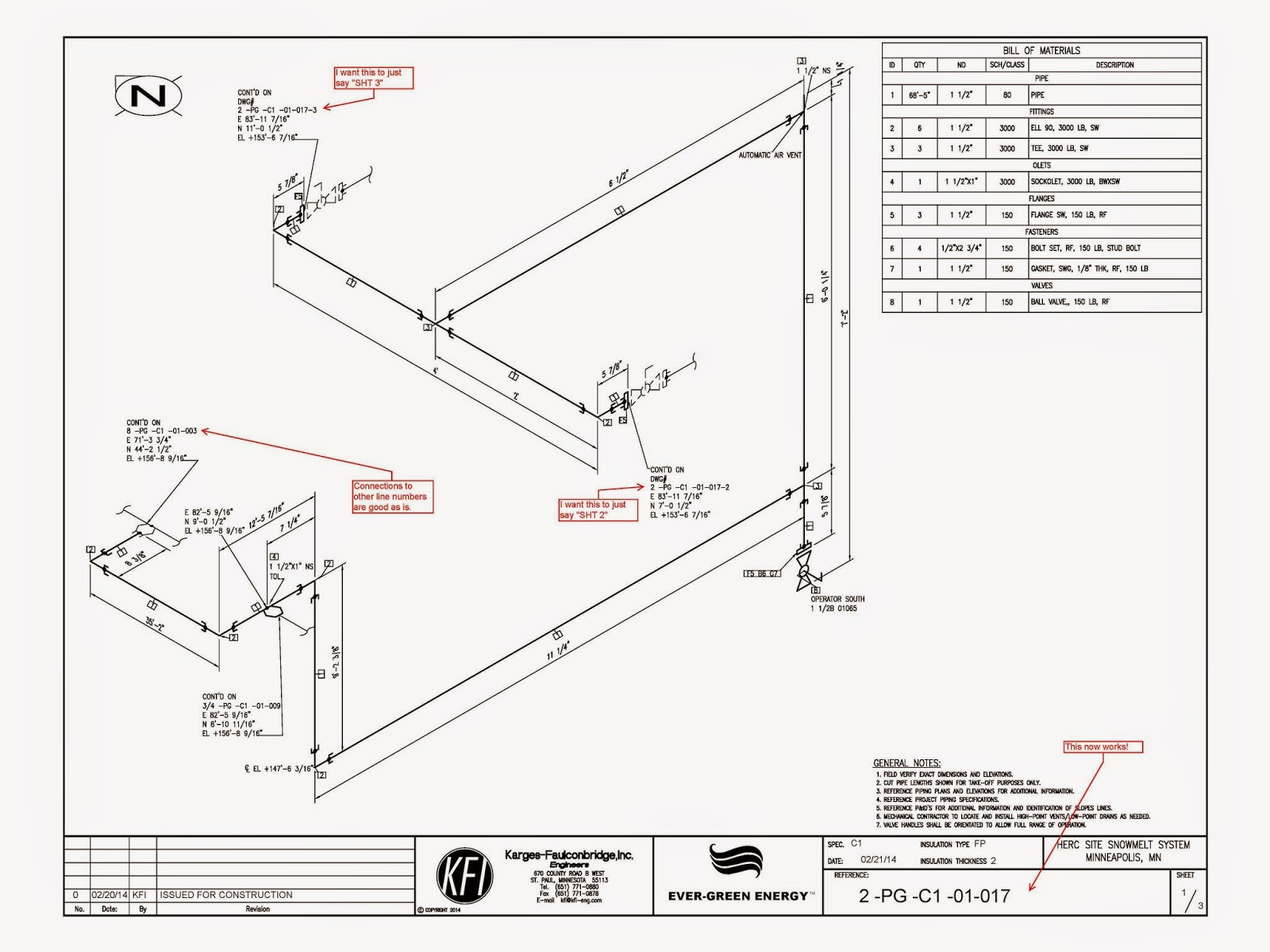 Isometric Piping Diagram Narva 12 Volt Relay Wiring Iso Model Get Free Image About