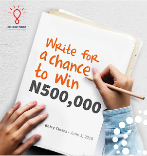ovh%2Bwriting%2Bcompetitions Write and Win cool N500,000 Cash at OVH Energy Nigeria‎