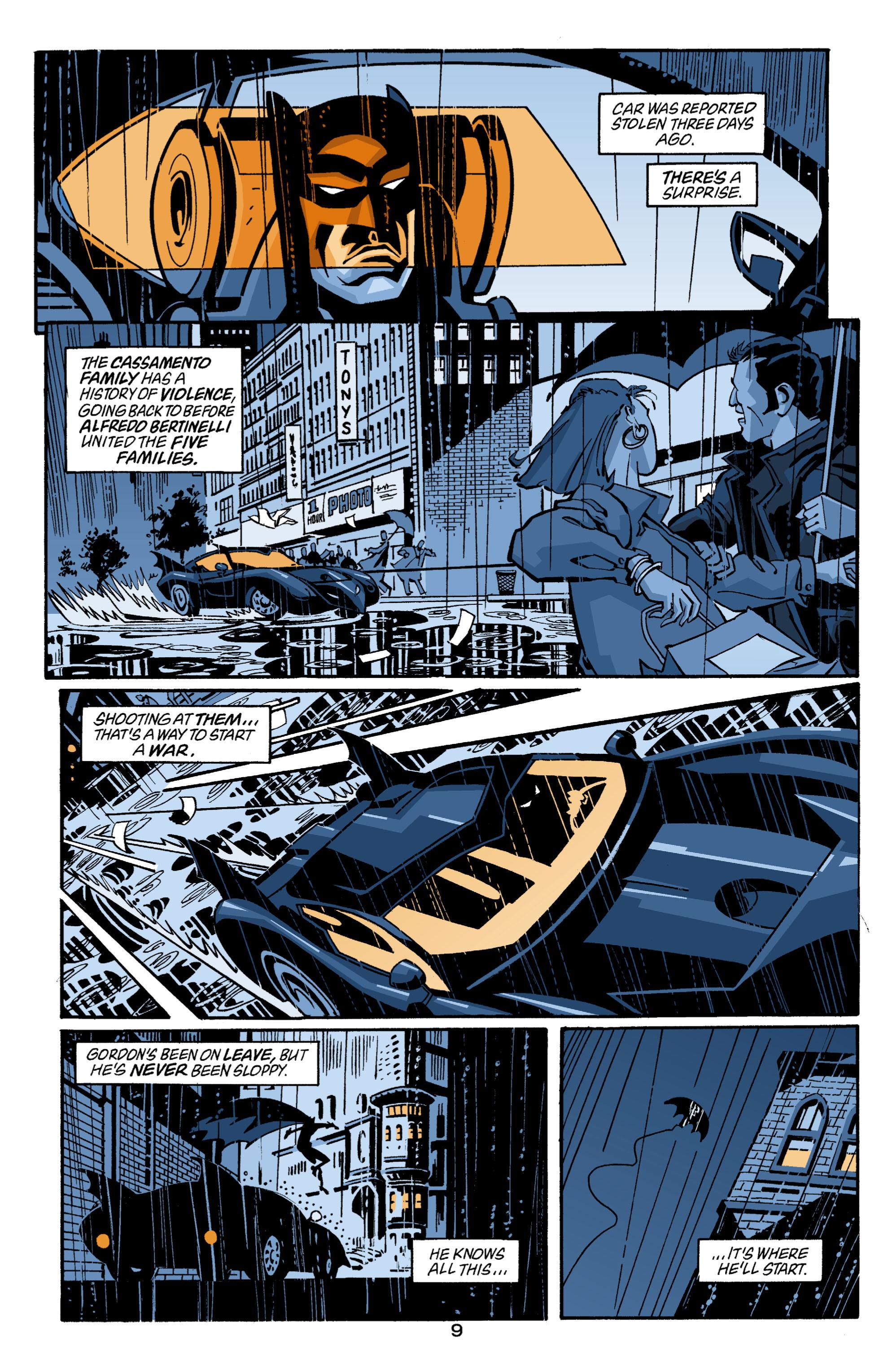 Detective Comics (1937) 742 Page 9