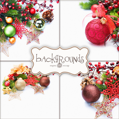 Free Christmas Backgrounds For Photoshop Wallpapers High