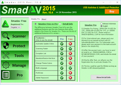 SmadAV 2017 Rev. 11.3 Direct Link Download