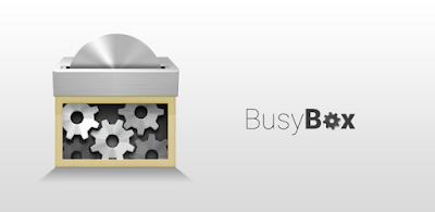 Cara Instal BusyBox dan init.d di Redmi Note 3 Pro