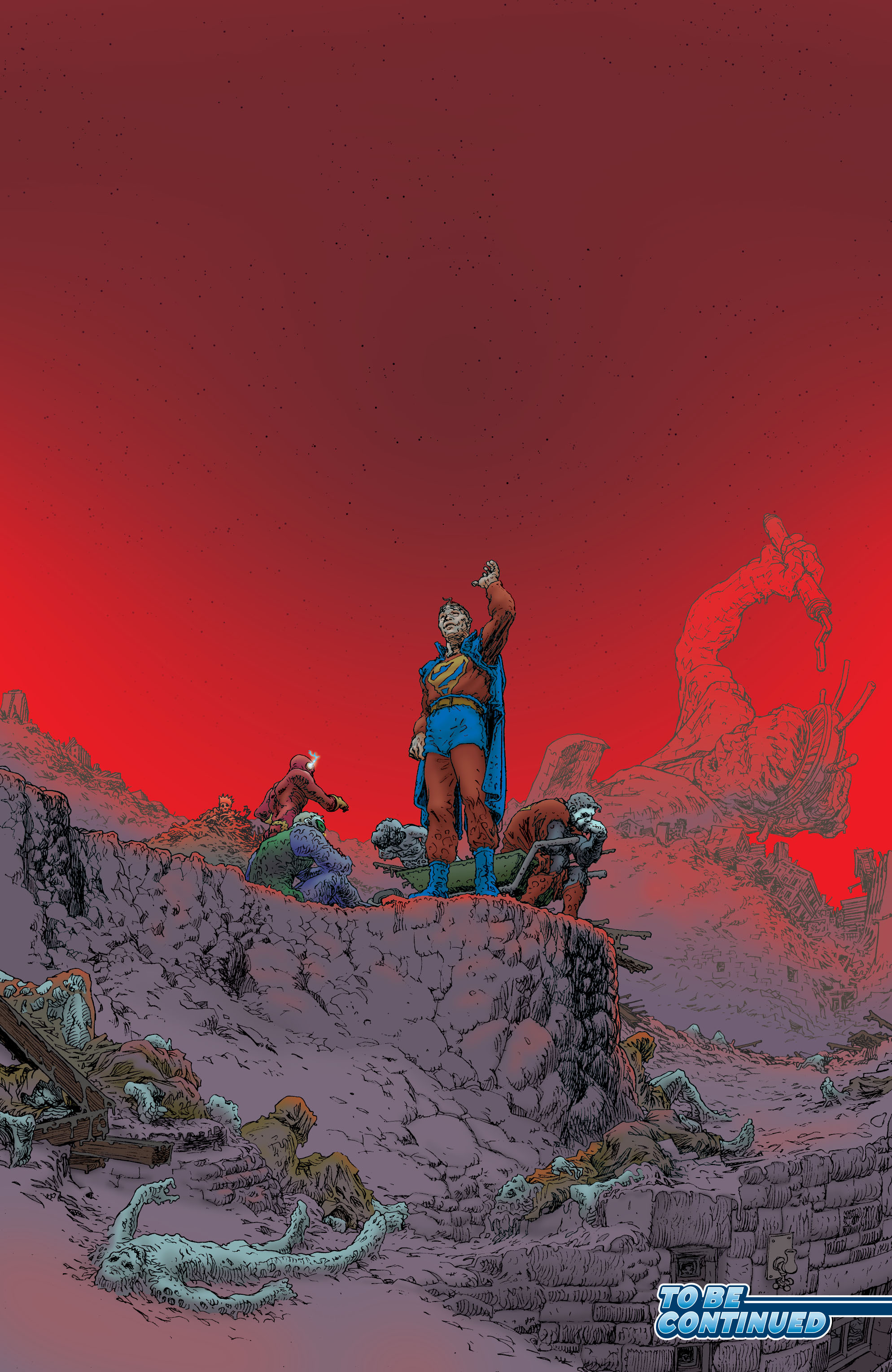 Read online All Star Superman comic -  Issue #8 - 23