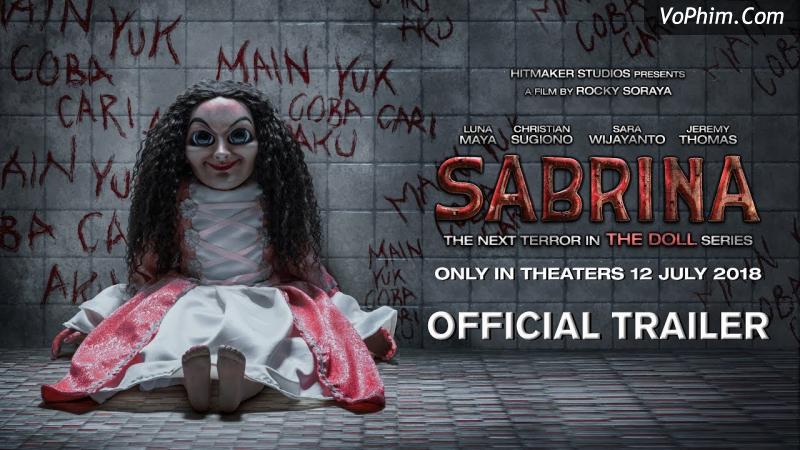 Búp Bê Sabrina - Ảnh 1