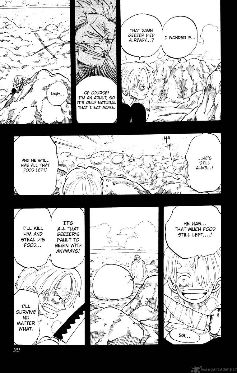 One Piece Ch 58
