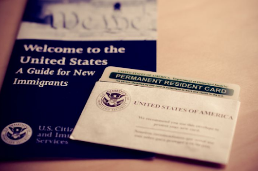 Get the life you deserve in The United States - Get a free US green Card