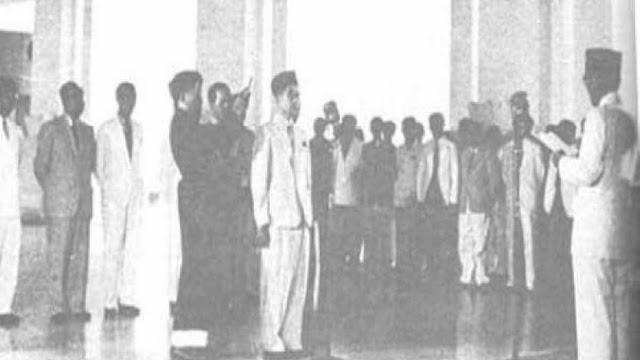 Rpp Ips Kelas 9 Masa Demokrasi Parlementer 1950 1959